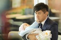 準爸爸吳奇隆《月嫂先生》見習當保母:有收獲