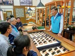 兩岸關係和緩  花蓮石藝產業逐漸回溫