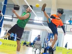 藤球協會開選訓會議 遴選兩國際賽教練球員