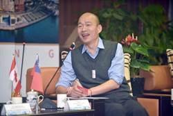 六都市長就任百日滿意度調查出爐!這兩位竟贏過韓國瑜