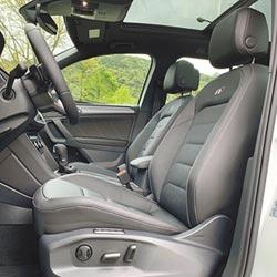 新世代SUV 導入智能駕駛輔助