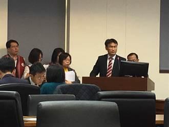 韓國瑜簽政治訂單?陳吉仲:若屬市場外因素有負面影響