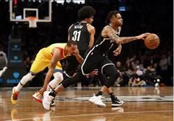 NBA》東區季後賽四搶三 籃網與熱火賽程很硬斗