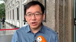 影》謝龍介告扁違法助選 陳致中酸:不會增加選票