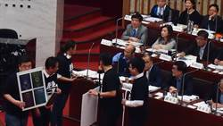 被質詢統戰 韓國瑜:自己嚇自己