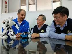 四維高中辦檢定考 盼政府推機器人技術士證照
