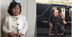 快訊/郭倍宏無力回天 王明玉今當上民視董事長
