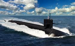 世界核潛艦武林 美俄是少林武當 印度是崆峒派