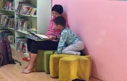 親子共讀效果 紙本優於電子書
