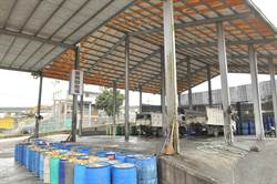 廚餘變堆肥助農業 埔里公所將設置高效能再利用廠