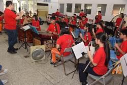 南投國中國樂團 勇奪全國學生音樂比賽第2名