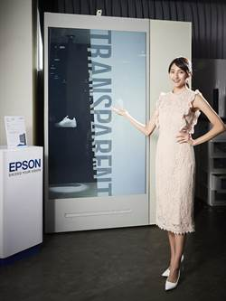 Epson LightScene雷射投影燈 進駐餐飲空間