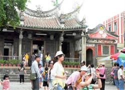 春遊專案 澎湖「媽宮文化城區散步小旅行」導覽活動打頭陣