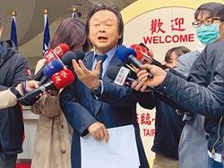 王世堅籲韓粉 行動挺韓選總統