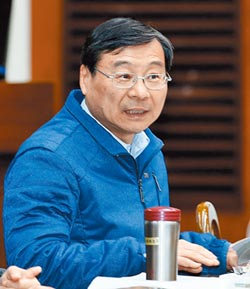 反擊綠營 曾銘宗:DPP執政開放99.9%陸進口