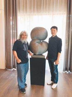 上磊謙和寓所 展現藝術社區生活化