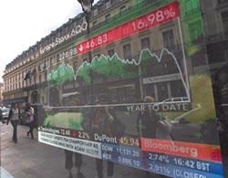陸債券首納國際指數 引資3兆