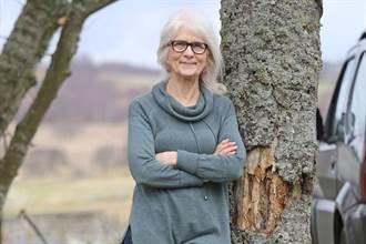 一名英國婦人有「金剛狼基因」 受傷不痛而且癒合快