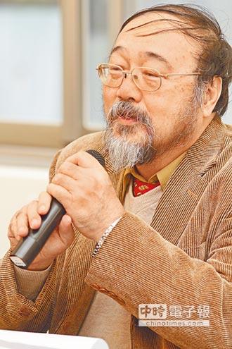 畢生致力文學研究 柯慶明辭世