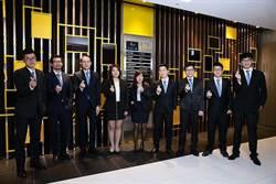 幸福感獵才 全球人壽啟動第5屆MA招募 預約優秀Young Talent