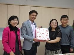 新竹校園少見高額捐款 善心人慨捐百萬裝教室冷氣
