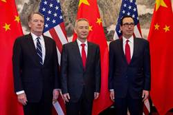 就差最後1成難解!美陸貿易協議4月恐難成