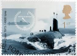 1年200億 英擺爛20艘退役核潛艦被譙