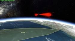 印度反衛星試驗 碎片威脅國際太空站