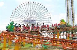 搶攻兒童連假商機!各大樂園祭出超值優惠吸人潮