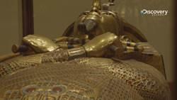 2019埃及考古重大發現 直擊3000年木乃伊石棺