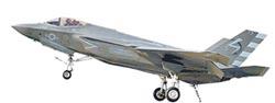 美專家:對抗共機威脅 美應售台F-35