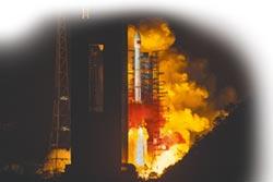 兩代中繼衛星組隊 升級資訊橋