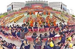 壯族三月三 廣邀民眾赴盛宴