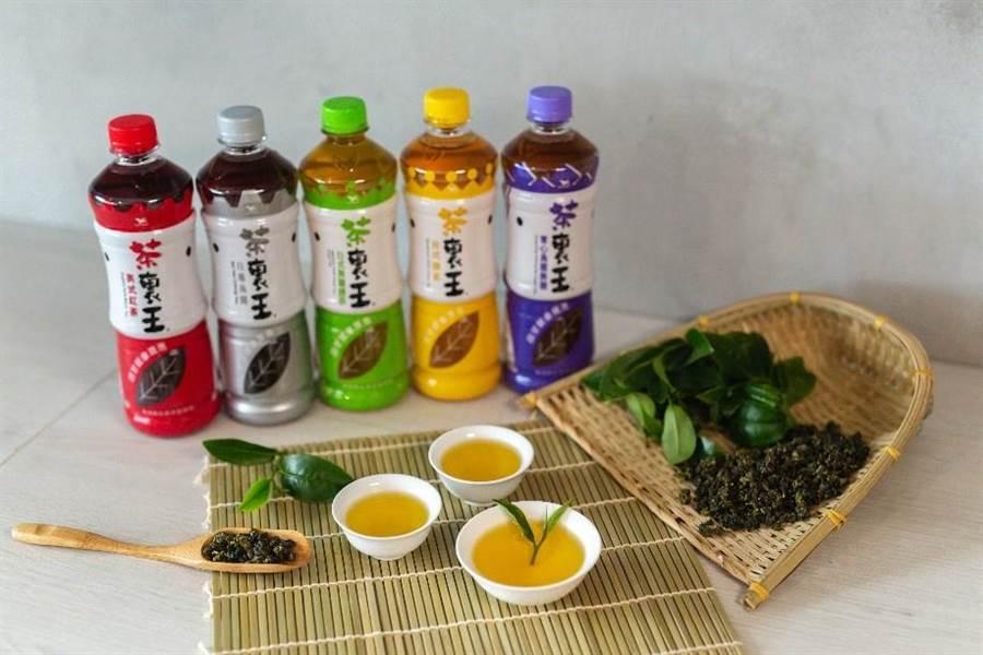 炎炎夏日即將來臨,茶裏王單細胞生茶萃取技術2.0全新升級,回甘最高9%,讓你喝出「回甘」新高度。