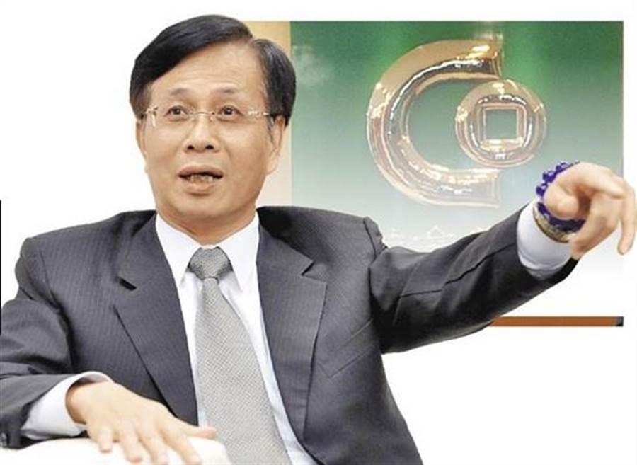 前合庫金董事長廖燦昌,將回鍋公股金融體系,出掌第一金董座。(本報系資料照片)