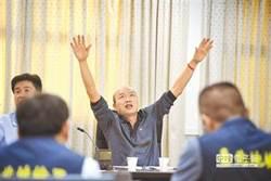 一篇文讓他心有戚戚焉!羅智強分析韓朱2020