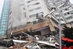 地震最容易倒塌的樓層?別往下衝