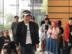 孫鵬救子告假《國光》372天正式復出!