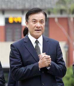 傳蘇嘉全不續任立委 綠委:可能任副手候選人