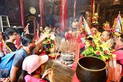 台中媽祖國際觀光文化節周日登場 市府提供免費接駁車前往鎮瀾宮