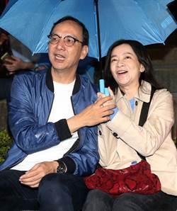 朱立倫希望和黨主席吳敦義公開會面