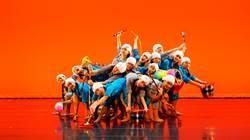 全國學生舞蹈比賽特優團隊 經典重現新北