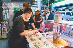 專家看必比登夜市小吃 「沒摸透台灣人習慣」