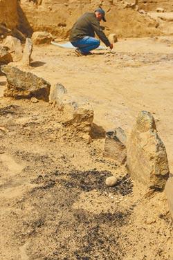 陸10大考古發現 填補文化空白