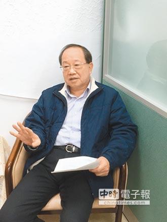 彭坤業反擊 劍指檢察總長