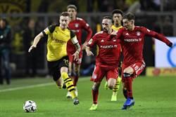 《時來運轉》主筆室:拜仁vs.多特 決定德甲冠軍