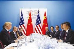 川普會見劉鶴 稱貿易協議或四周內達成