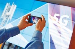 美、韓電信業開通網路 5G手機時代正式來臨