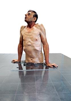 超寫實人體雕塑展 重新塑造現實 暑假重磅登場
