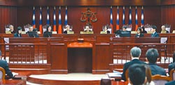 向總統陳情無效  台版悲慘世界  貧女聲請釋憲大法官不受理